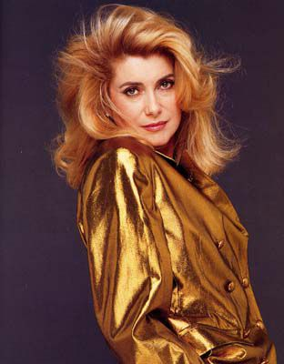 BettinaRheims catherine deneuve