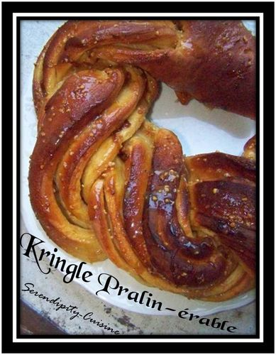 Kringle Pralin2