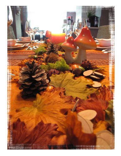 TABLE AUTOMNE 3