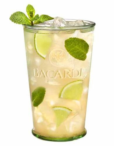 rhum bacardi mojito le blog de ristorante sabbia. Black Bedroom Furniture Sets. Home Design Ideas
