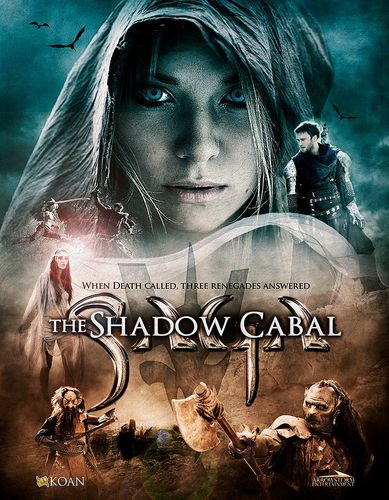 Saga The shadow Cabal (3)
