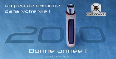 Carbonado voeux2010