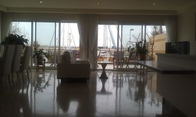 herzliya marina flat for rent for vacation and holidays in