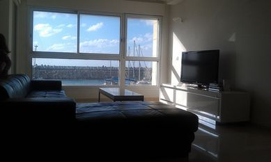 VACATION sea view apartment for rent in the island residenc
