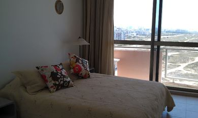bedroom for rent in Mandarin Condo