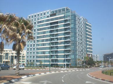 holidays apartment for rent in Israel