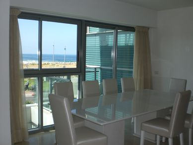 israel apartment vacation herzliya location 521