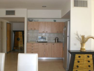 israel apartment vacation herzliya location 541