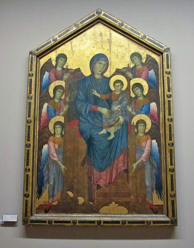 Louvre Soulages Cimabue 2