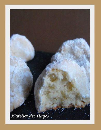Macaron sicilien 4