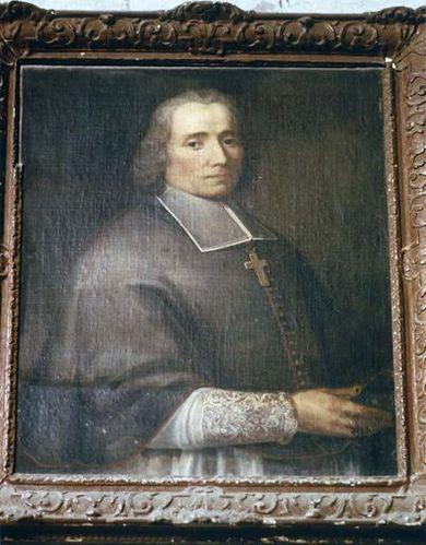 Charles-Louis de Froullay, évêque du Mans
