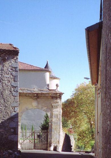 Chateau de Belcaire 5035