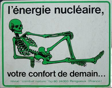 nucl&#xE9;aire confort