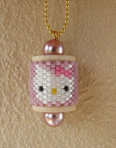 mini bobine hello kitty 1