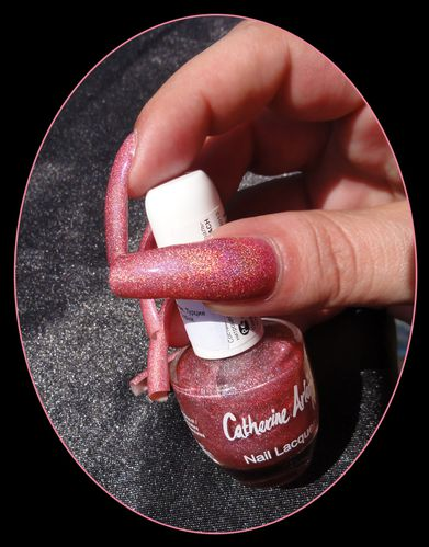 Vernis ongles holos