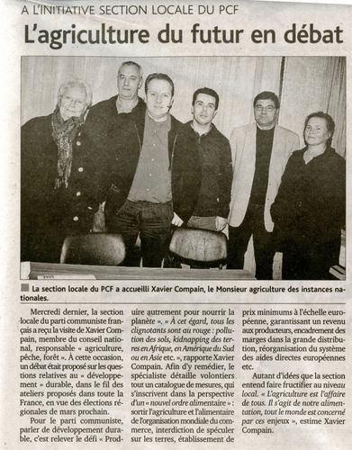 Article L Impartial - 121109 - Atelier Gisors