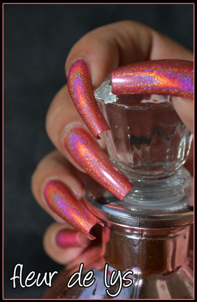 Vernis tendance