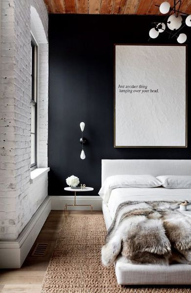 quatre styles pour une chambre masculine a part a. Black Bedroom Furniture Sets. Home Design Ideas