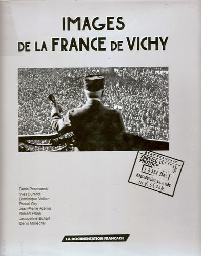 Images de la France de Vichy