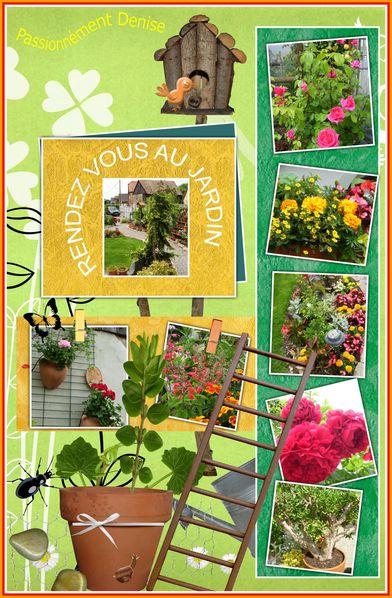 Rendez vous au jardin ce week end on respire dans for Rendez vous au jardin