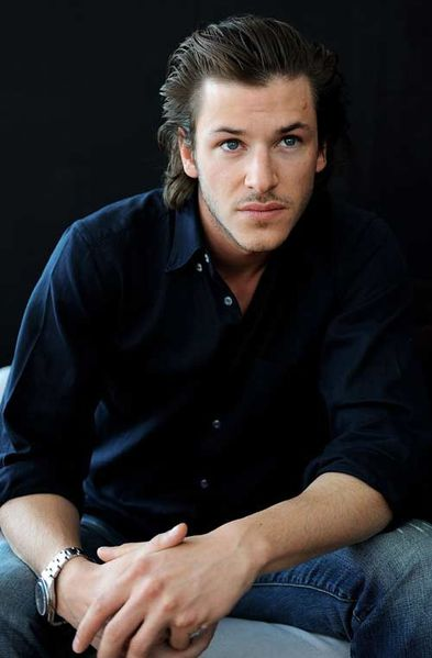 Gaspard-Ulliel