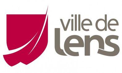 LOGO VILLE DE LENS