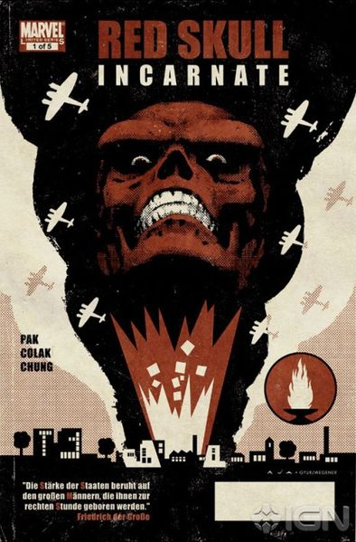 red-skull-incarné cover