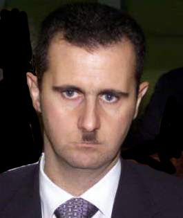 assad bashar