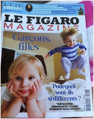 figaro magazine 20 aout