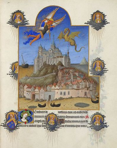 475px-Folio_195r_-_The_Mass_of_Saint_Michael.jpg