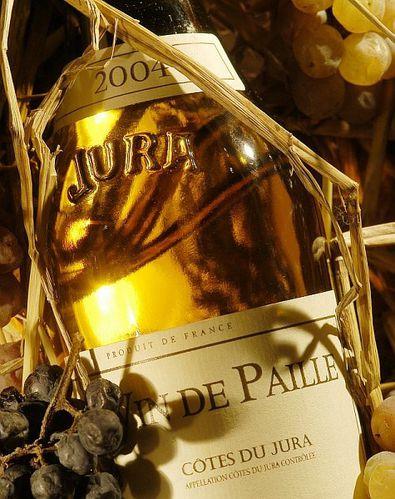 Vin-de-Paille-vins-du-Jura