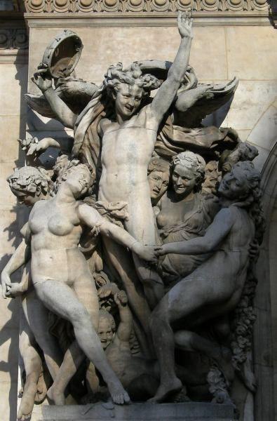 paris 9 opera carpeaux danse
