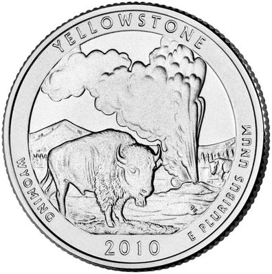 2010-WY Unc