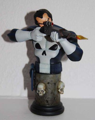 Punisher retro 8