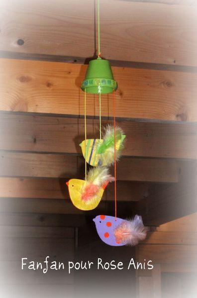 suspension poulettes