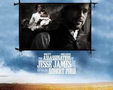 The assassination of jesse james essay