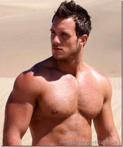 Hombres Y Chicos Hombres Musculoso_thumb 13