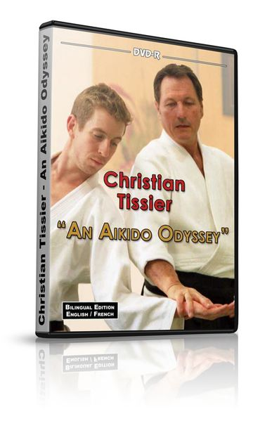 Christian Tissier Aikido Odyssey 01