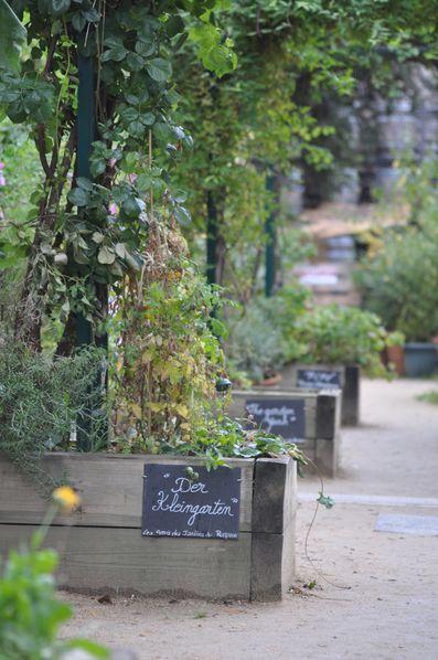 jardins du ruisseau