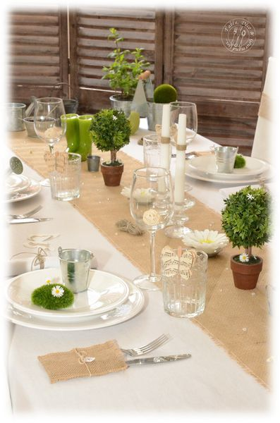 Table-Un-jardin-Printanier 9182