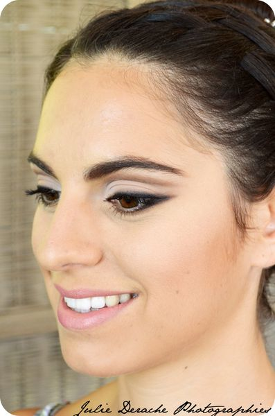 Mariage Maquillage Christel - Julie Derache Photos (21)