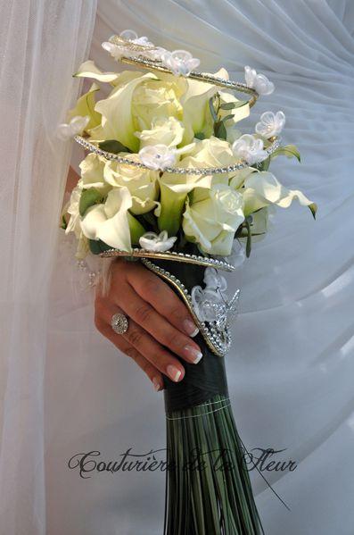 Bouquets de mariée (4)
