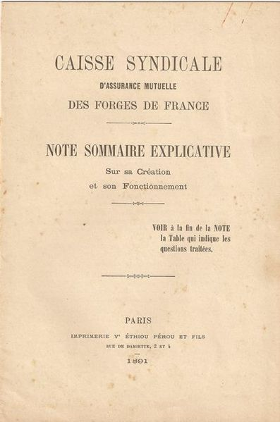 caisse syndicale 001