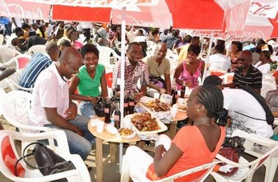 fête en côte d'ivoire