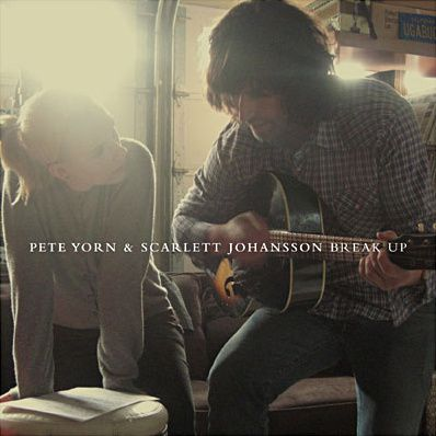 CD Pete Yorn Scarlett Johansson Break up