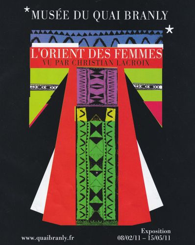 Affiche orient femmes