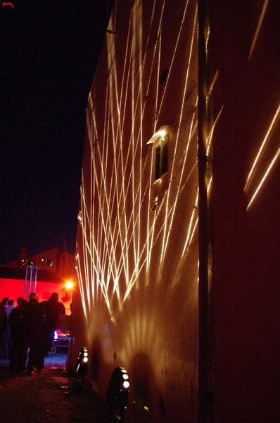 Cigogne en fête (2)