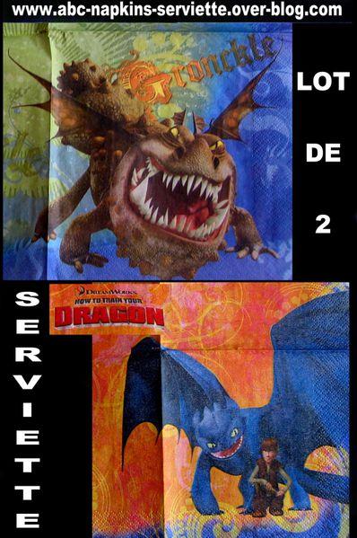 DRAGON DREAMWORK FILM