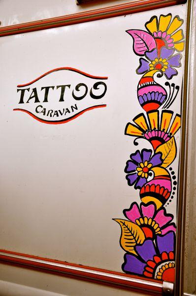 tattoo caravan 1