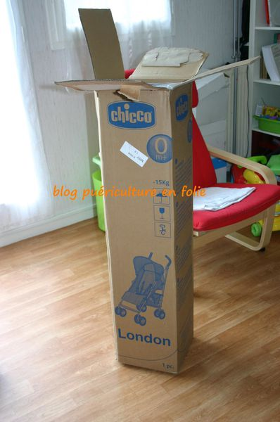 CHICCO-LONDON 0001